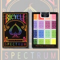 バイシクル・スペクトラム・デック (Bicycle Spectrum Deck)