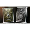 メタリック・デック・セット (Metallic Deck Set)〔リミテッド・エディション〕