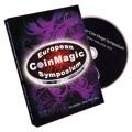 ヨーロピアン・コイン・マジック・シンポジウム Vol.2 (European Coin Magic Symposium Vol.2)