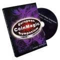 ヨーロピアン・コイン・マジック・シンポジウム Vol.3 (European Coin Magic Symposium Vol.3)