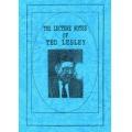 ザ・レクチャー・ノーツ・オブ・テッド・レスリー (The Lecture Notes of Ted Lesley)