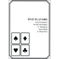 ファイブ・フレーバーズ (Five Flavors)