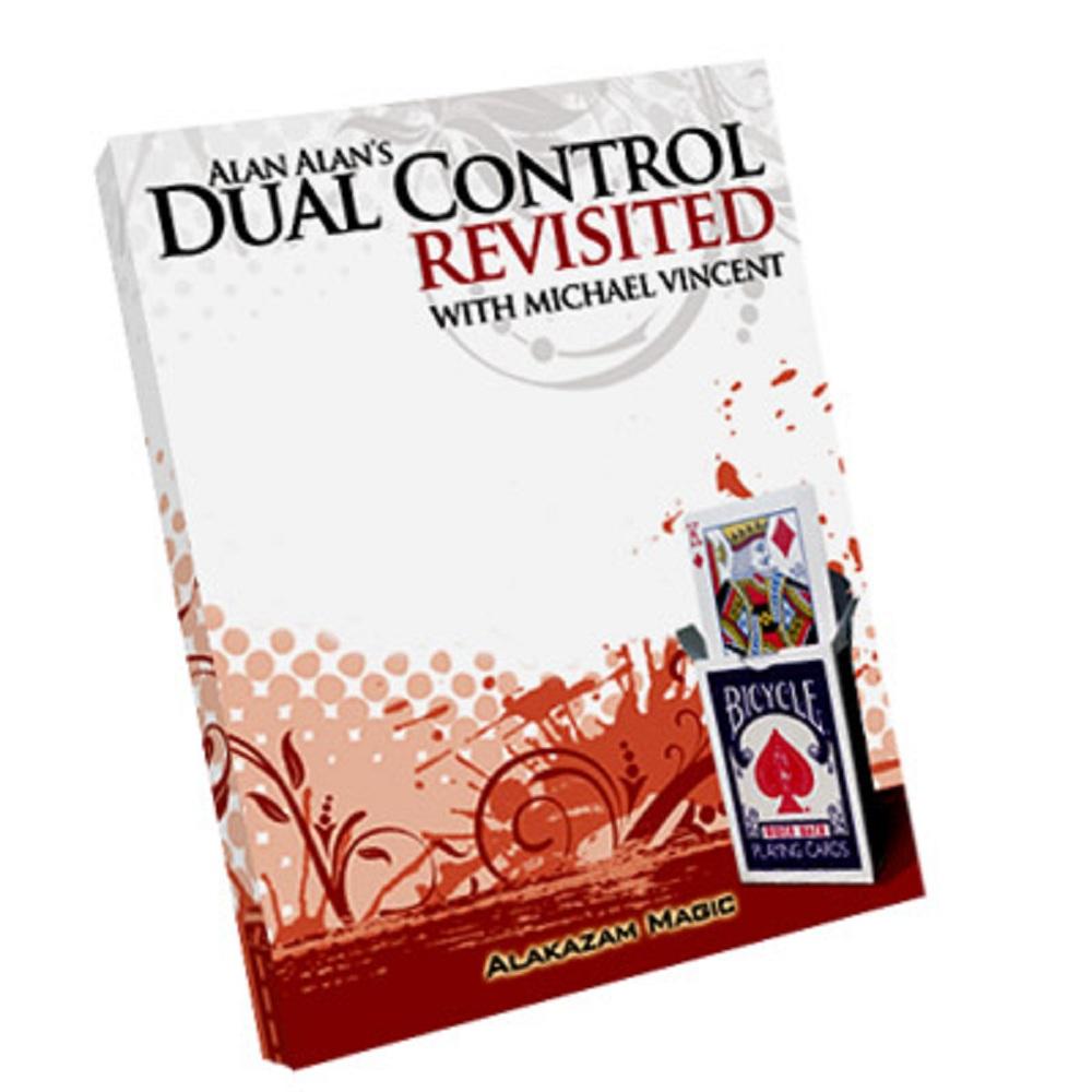デュアル・コントロール・リビジテッド (Dual Control Revisited)