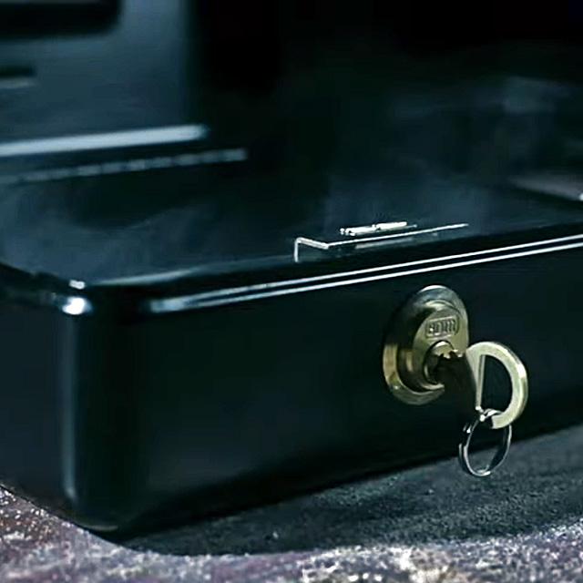 BDM Safe Box(セーフボックス)