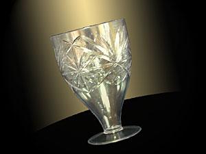 ミラーワイングラス