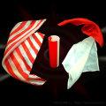 紅白ブレンドチューブ