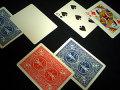 バイシクルマジックカード