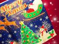 ブレンドシルク[クリスマス]