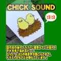 チックサウンド -ピヨピヨ-