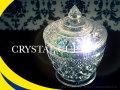 クリスタルシルクカップ