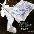 【DVD】6枚シルク・モンゴリアンシルク (1000円DVDシリーズ)
