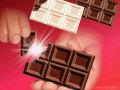 ミラクルミルクチョコレート