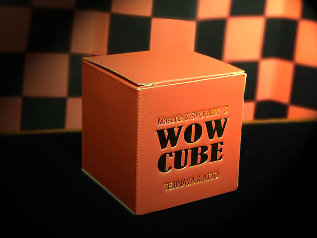 WOW CUBE