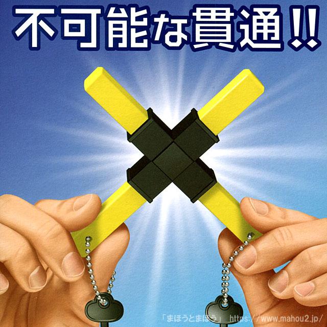 四次元クロス