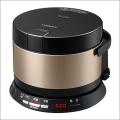 日立 RZ-WS2M-N/ブラウンゴールド IHジャー炊飯器(2合炊き) おひつ御膳