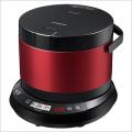 日立 RZ-WS4M-R/メタリックレッド IHジャー炊飯器(4合炊き) おひつ御膳