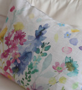 50%OFF SALE  15330yen →  7665yen  Bluebellgray Catherine Cushion 61cm x 45cm
