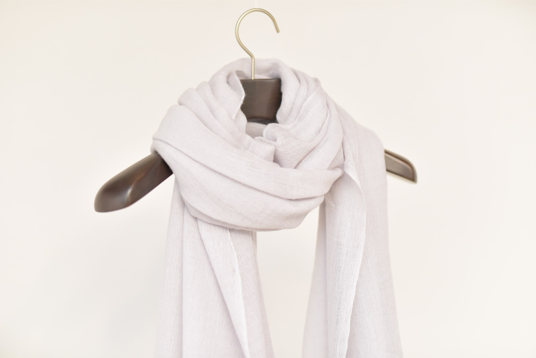 Private 02 04 Slow Cashmere Stole(kite)h