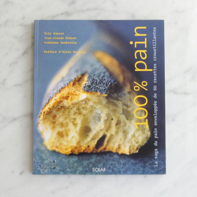 100%パン(フランス語)