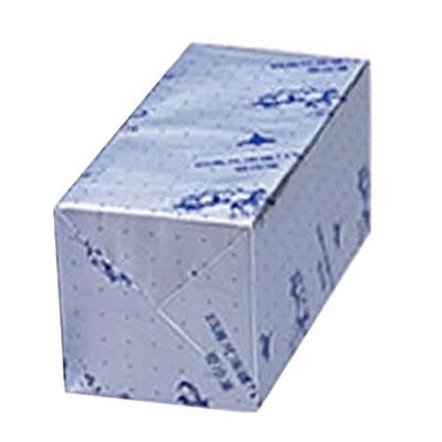 北海道日高乳業 無塩バター【冷凍】450g