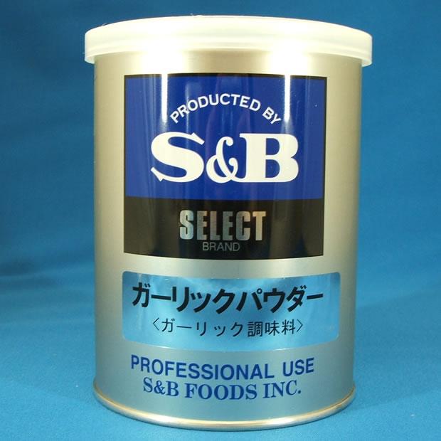 SB) ガーリックパウダーM缶 220g