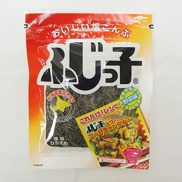 フジッコ ふじっ子(大袋) 52g