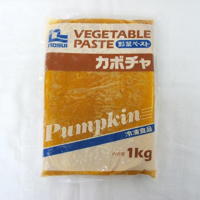 ノースイ) かぼちゃペースト 1kg