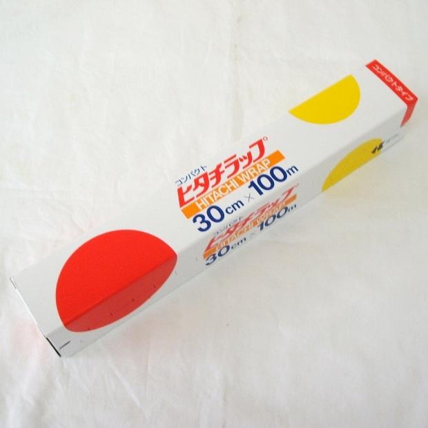 ヒタチラップ -60℃~130℃対応 30cm×100m