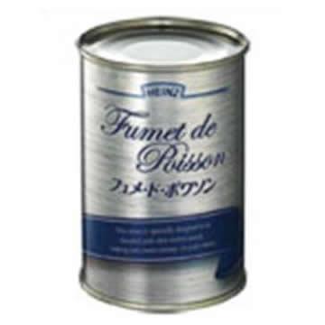 ハインツ) フュメドポワソン   7号缶 290g