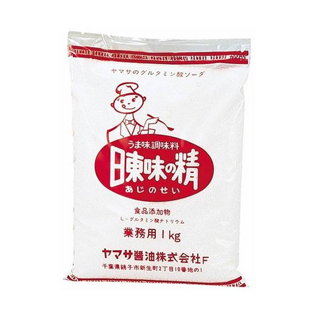 ヤマサ) あじのせい うま味調味料 グルソー 1kg
