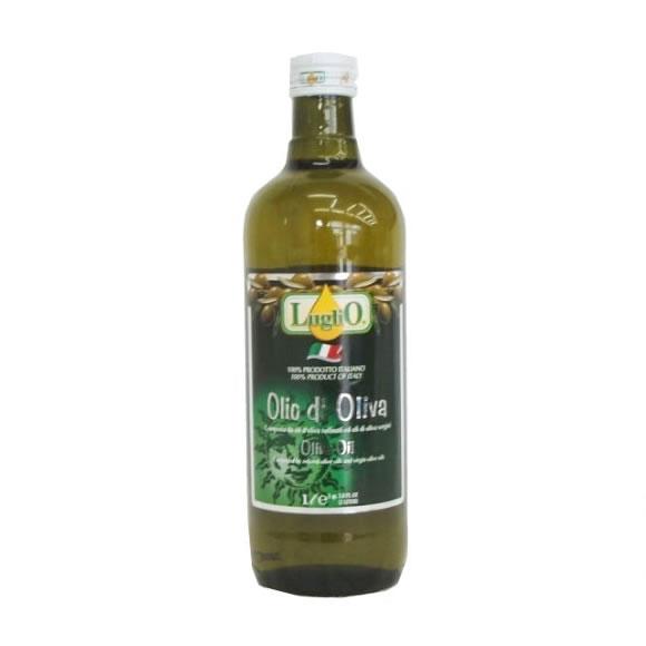 ルグリオ)ピュア・オリーブオイル 1L