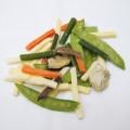 6種類の野菜入り!ノースイ) 中華ベジタブル 中華ミックス 1kg