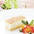 春雪さぶーる)北海道チーズケーキ(ブリュレ) 冷凍 270g