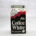 森永) コーヒーホワイト ミルク 500ml