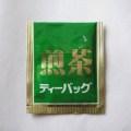 グリーンネット) お茶ティーパック 煎茶 2g*100入り