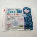 ノースイ)冷凍フルーツ ブルーベリー 250g