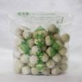 タヌマ) 冷凍 抹茶白玉   500g