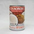 タイ産!チャオコー ココナッツミルク 400ml