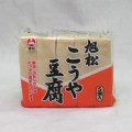 旭松 こうや豆腐 カルシウム・鉄分含む!16.5g*5個入り