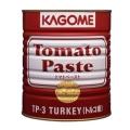 トルコ産! カゴメ) トマトペースト 1号缶 3200g