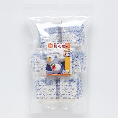 粉末寒天小袋 4g×100