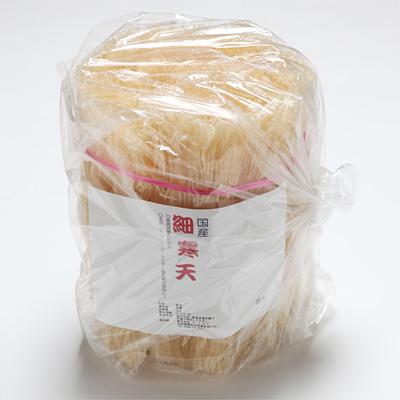 日本産 細寒天 1kg
