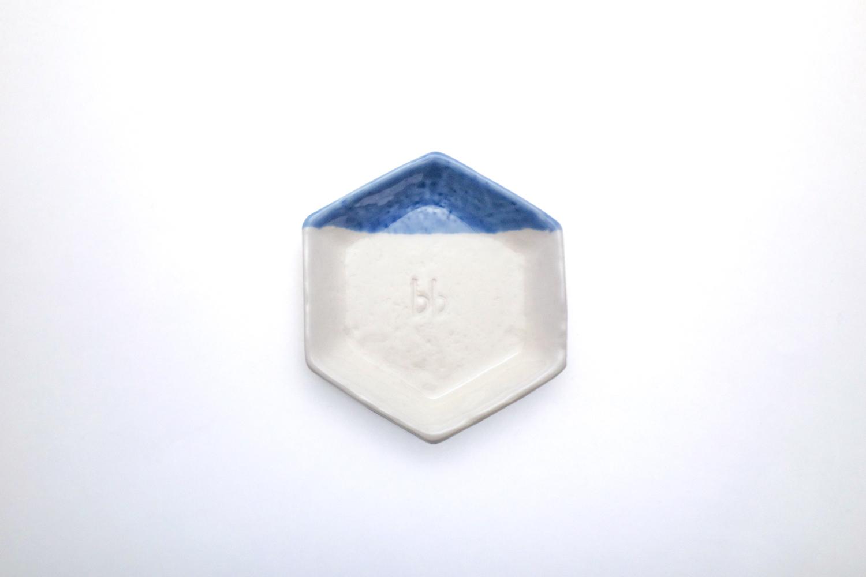 m.m.d. / 六角豆皿2枚 + カードセット / アイドリッシュセブンコラボ