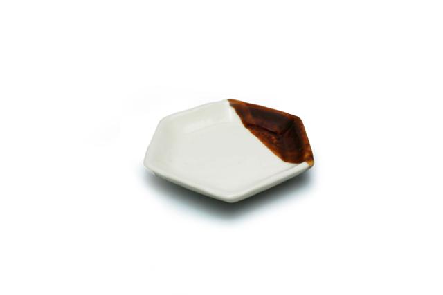 m.m.d.六角豆皿