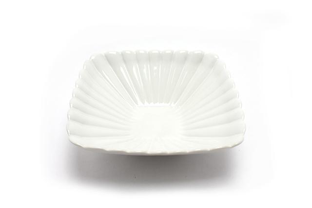 5寸角鉢 / ノービレ