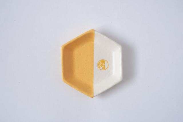 m.m.d. / 六角豆皿 / 「映画 ギヴン」コラボ