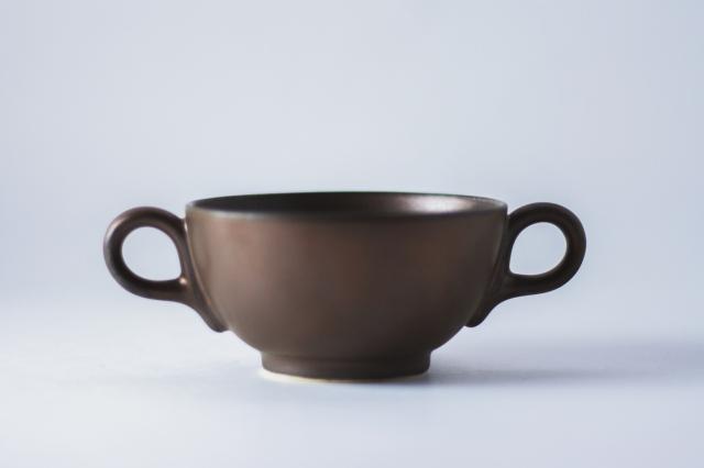lanz m.m.d. / ベビー・スープカップ / 瀬戸焼