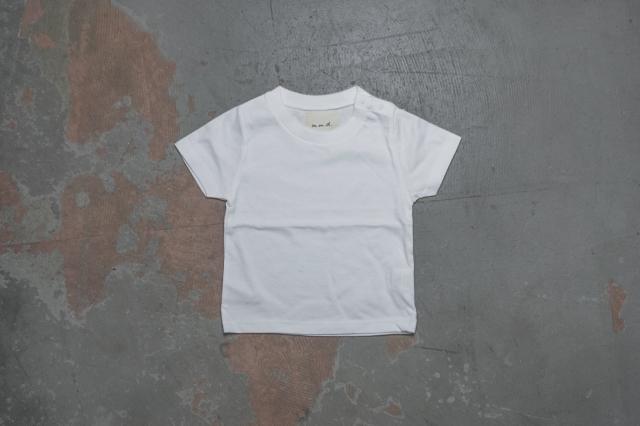 m.m.d. / ベビーTシャツ / 90サイズ / maison line