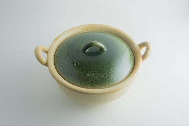 ご飯用土鍋(5号