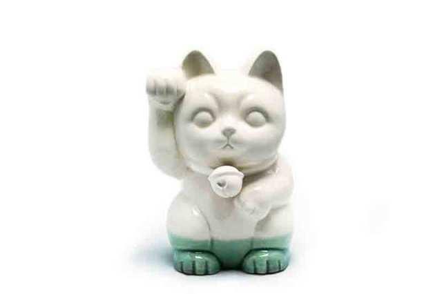 m.m.d. / 招き猫